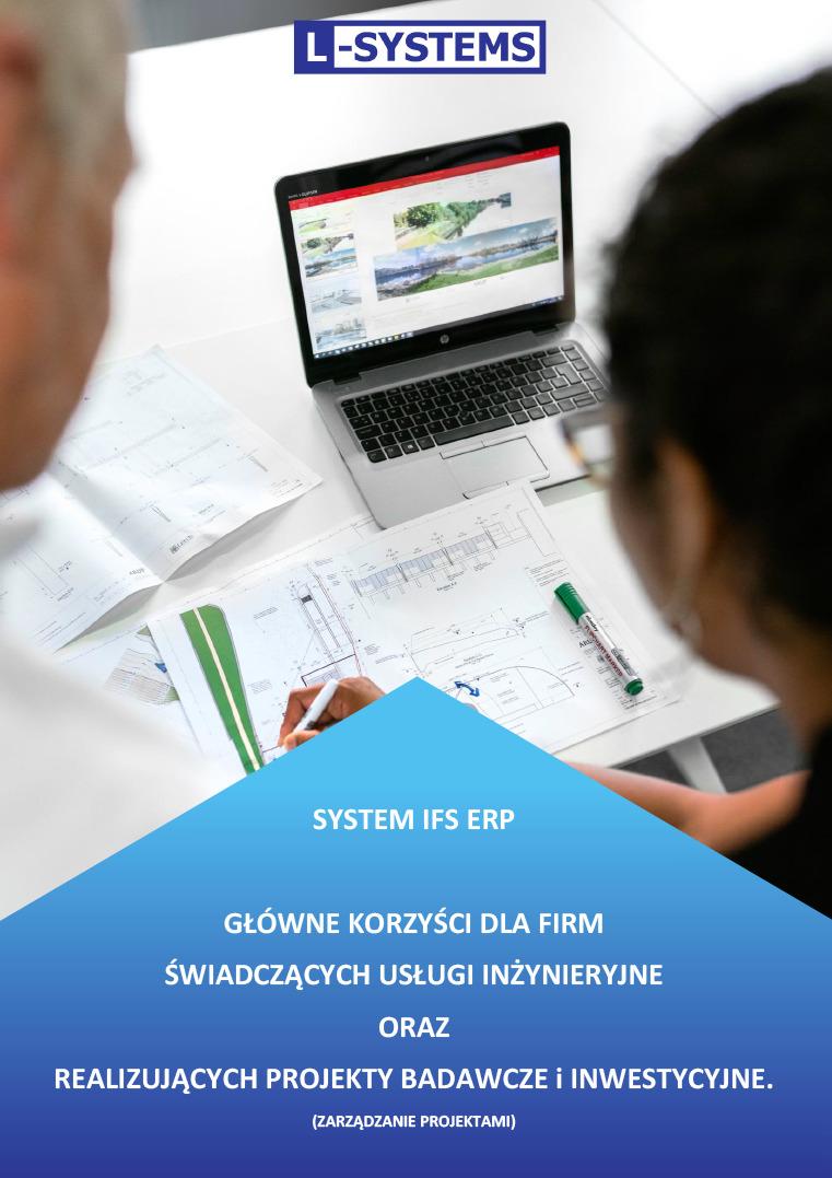 IFS z L-Systems