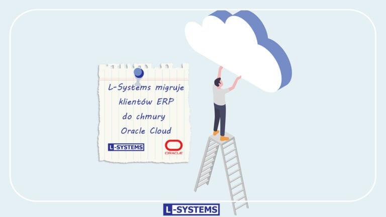 L-Systems partnerem Oracle