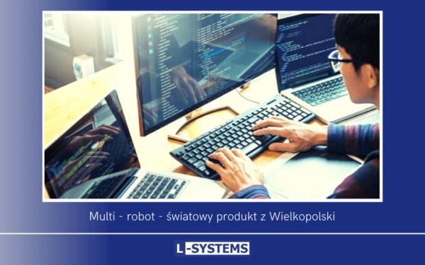 Multi-robot