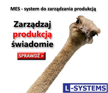 MES - WYCENA