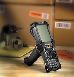 System WMS | Mobilna Obsługa Magazynu